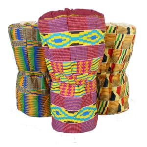 Afrobeat Signature Series Canvas Drum Bags