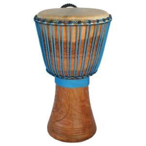 Ghana ENTRY LEVEL Djembe – Made from Twenaboa